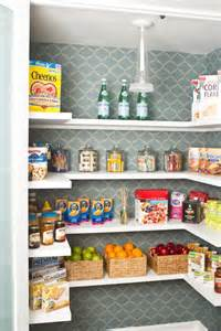 kitchen closet pantry ideas 25 great pantry design ideas for your home