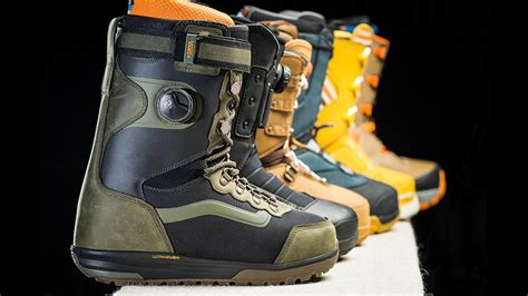 best snowboarding boots best snowboard boots of 2017 2018 tested approved gear