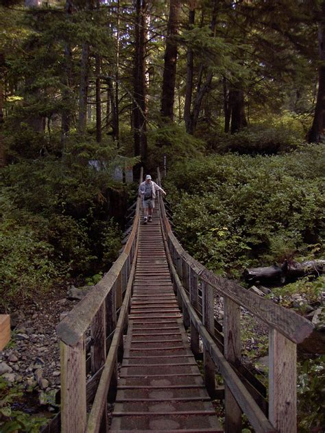 cannon beach oregon forest trail spots to make c