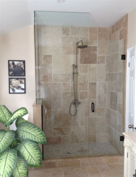 Walk In Showers At Lowes lowe s glass walk in shower designs bathroom shower
