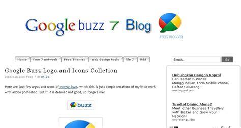 contoh blog seo friendly lowongan kerja