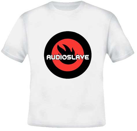 Audioslave Logo 1 T Shirt how to draw audioslave