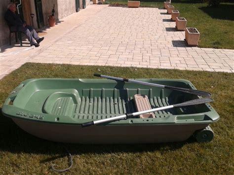 volgbootjes te koop barca bic sportyak 245 carpmercatino