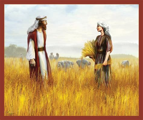 31 days of gleaning with ruth questioning my way through a famine season books bible with questions and answers