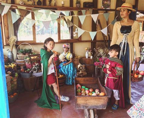 khao yai hobbit house the ultimate 3d2n 5d4n khao yai family itinerary where to