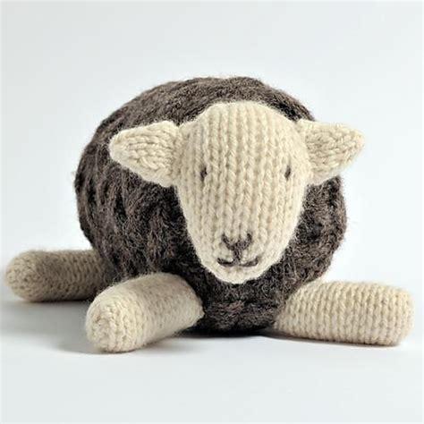knitting pattern sheep motif 8 knitted sheep patterns the funky stitch