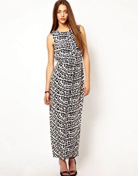 Maxi Zafair leopard maxi dress