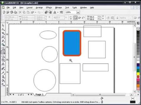 tutorial corel draw lengkap tutorial corel draw belajar butterfly ornament 2 mengatur