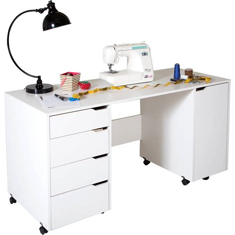 Portable Sewing Desk by Sullivans Portable Sewing Desk Walmart