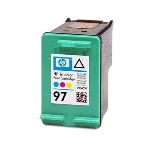Hp 97 Color Original Cartridge cartridge original hp 97 colour ardicstore