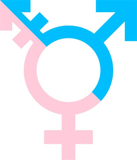 trans colors file transgender symbol color png wikimedia commons