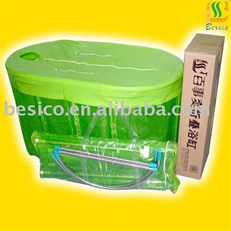 travel bathtub cing bathtub outdoor bathtub travel bathtub on