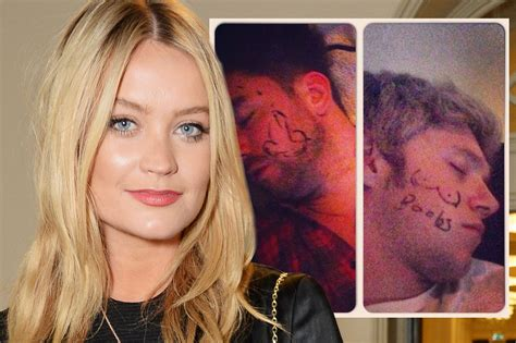niall horan and laura whitmore one direction niall horan pictures to niall horan has boobs on his face laura whitmore pranks