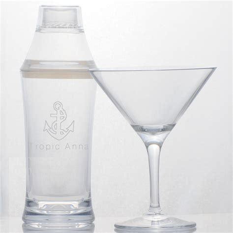 martini shaker set martini shaker set ross marine ideas from bow to