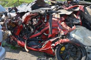 Catsouras Porsche Porsche 911 Gt2 Rs Crash At 160 Mph Autoevolution