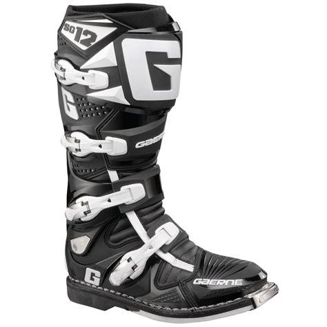 motocross boots size 11 100 gaerne sg12 motocross boots gaerne sg12 motor