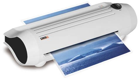desq international 70240 a4 laminating machine