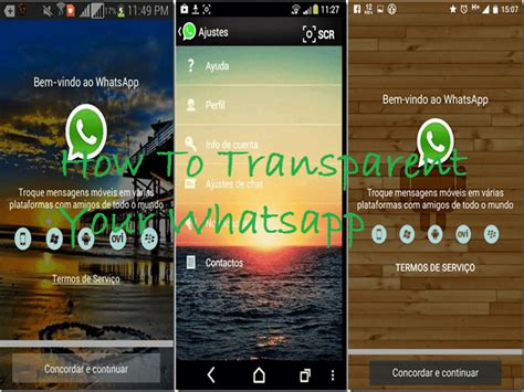 any apk for android transparent whatsapp apk for any android phones