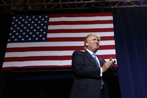 donald trump recent news latest presidential poll donald trump tied with hillary