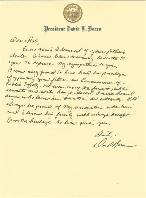 appreciation letter condolences sle letters of condolence