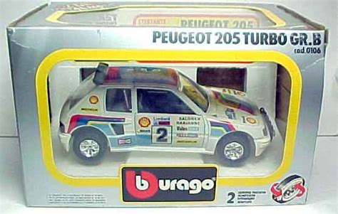 Burago Shell Pasion Series Kumplit vintage collectible burago diecast for sale from gasoline alley antiques