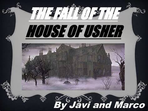 the fall of the house of usher full text the fall of the house of usher 1