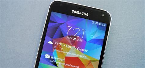 Desiderata Samsung Galaxy S5 Custom 1 how to get custom lock screen widgets on your samsung