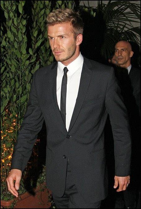 Can David Beckham Make American Athletes More Fashionable by Learning S Style From 5 Well Dressed Athletes