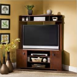 Tv Cabinet Furniture Corner Tv Furniture Designs An Interior Design