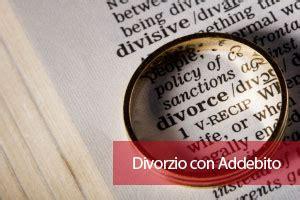 alimenti separazione consensuale divorzio con addebito dopo separazione consensuale