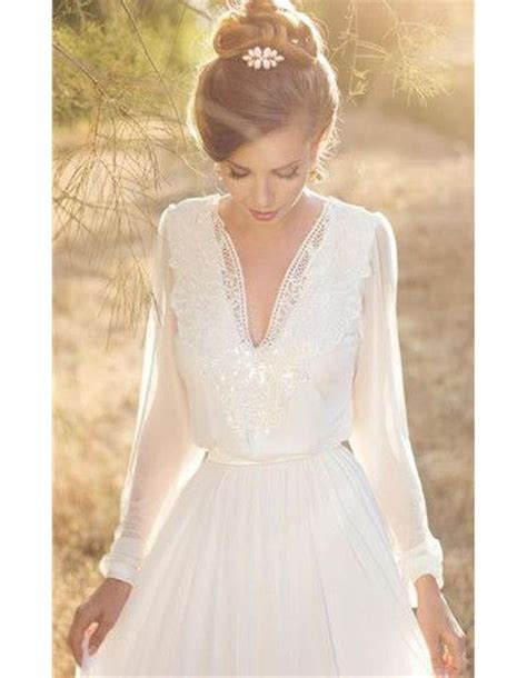 Robe Mariée Manche Longue Boheme - robe de mari 233 e dentelle manche longue 30 robes de mari 233 e