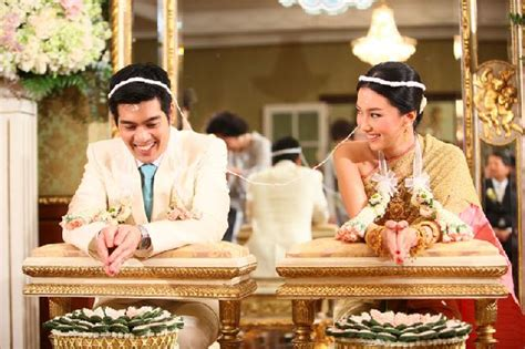 Thai Wedding by Traditional Thai Wedding Thailand Lifestyle