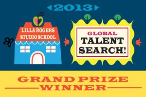 global talent search winner to win gift or home decor meet the 2013 gts winner lilla rogers