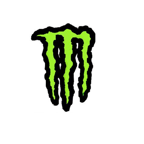 Monsters Logo 1 energy logo designs pictures to pin on