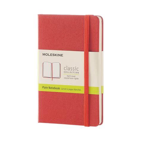 Moleskine Plus Sketchbook Large Plain Black Co Murah moleskine paper tiger