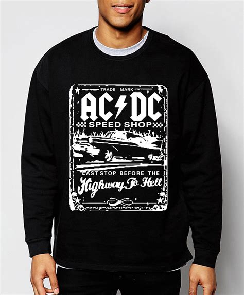 Jaket Hoodie Sweater Acdc Ac Dc 6 popular ac dc hoodies buy cheap ac dc hoodies lots from china ac dc hoodies suppliers on