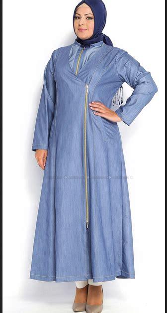 Baju Muslim Pesta Untuk Tubuh Gemuk Gaun Pesta Muslim Modern Untuk Orang Gemuk