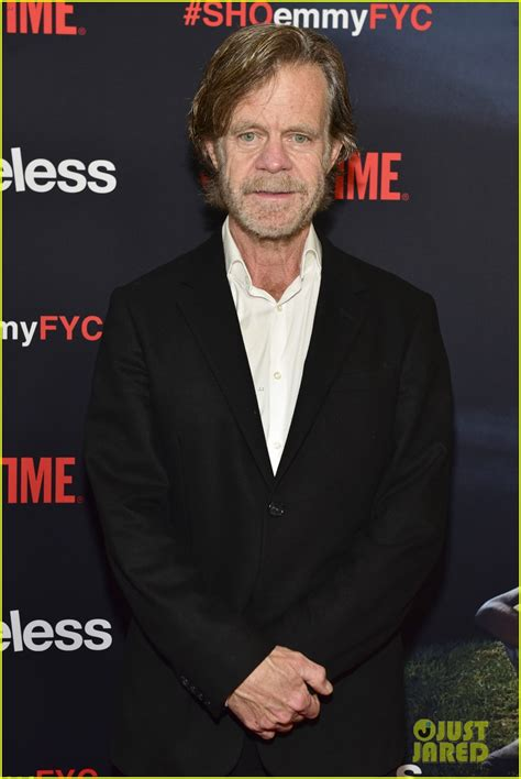 emmy rossum and william macy emmy rossum latest news photos and videos zig