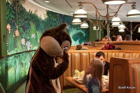 The Garden Grille by Guest Review Garden Grill Restaurant The Disney Food