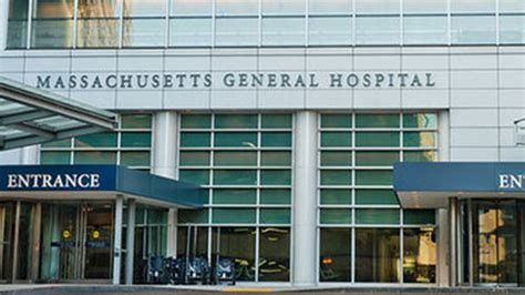 Massachusetts Records 4 300 Records Breached At Massachusetts General Hospital