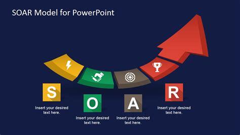 soar model powerpoint template slidemodel