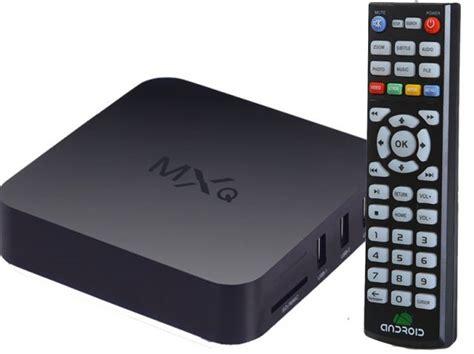 Android Tv Box Mxq mxq tv box vision line malta
