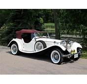 1939 Jaguar SS100 Replica SOLD  Jlr Classics