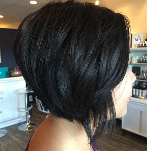 bob hairstyles nz the full stack 50 hottest stacked haircuts black bob