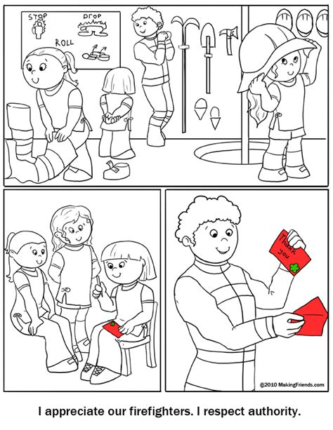 daisy scout lupe coloring page coloring pages