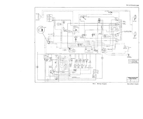 capacity truck wiring diagram get free image about