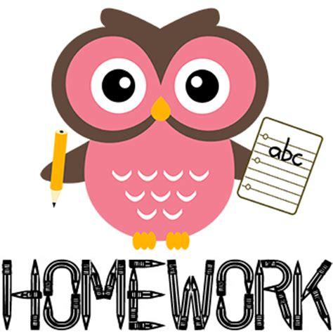 Home Work by Math Homework Miss Thompson