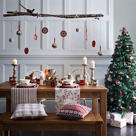 scandinavian christmas decor woo design