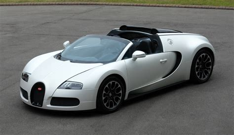 bugatti veyron sang blanc for sale on tom