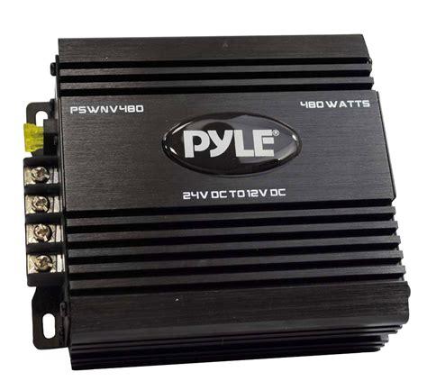 Dc Step Converter 24 Volt To 12 Volt 5 Ere 480w 24 volt dc to 12 volt dc power step converter
